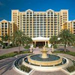 Ritz Carlton, Key Biscayne, FL