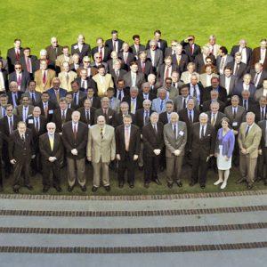 AAGUS Group 2009