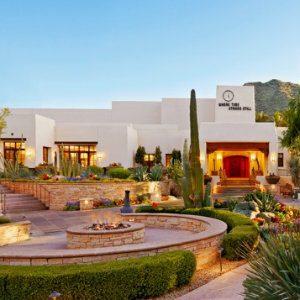 Marriott Camelback Resort and Spa