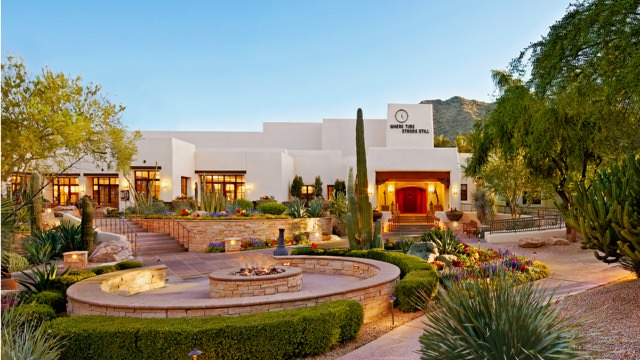 Marriott Camelback Resort and Spa