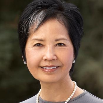 Dr. Linda Shortliffe M.D.